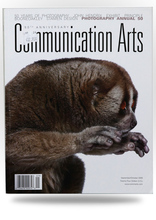 Communication Arts: Photography Annual 50