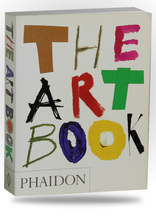 Related Product - The Art Book