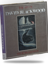 Related Product - The Art of David Blackwood