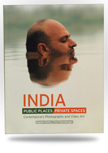 Related Product - India: Public Places, Private Spaces