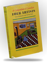 Related Product - A Compendium of Canadian Folk Artists