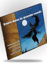 Related Product - Entre dan les Grande Ronde - par David Bouchard & Shelley Willier - FRENCH VERSION