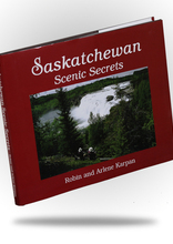 Related Product - Saskatchewan Scenic Drives