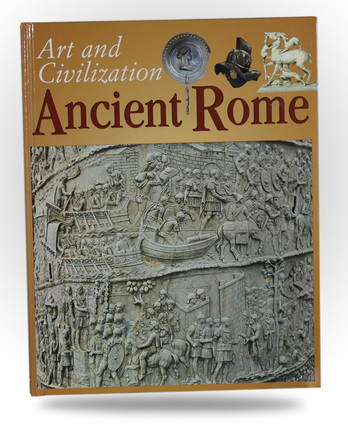 Art and Civilization: Ancient Rome - Image 1