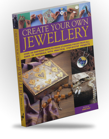 Create Your Own Jewellery - Image 1