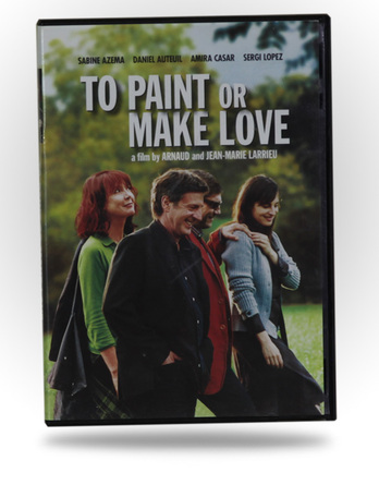 To Paint or Make Love - Image 1