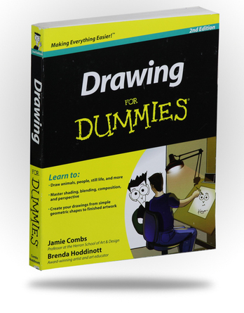 Drawing for Dummies - Image 1
