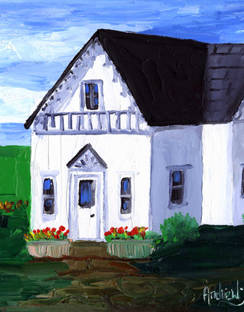 Country Home - Image 1