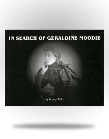 In Search of Geraldine Moodie - Image 1