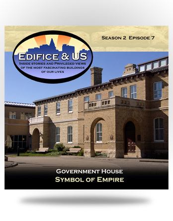 Government House - Symbol Of Empire - Image 1