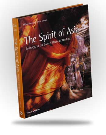 The Spirit of Asia - Image 1