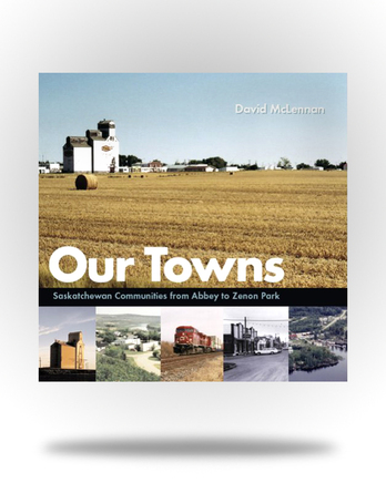 Our Towns - Image 1