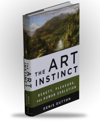 The Art Instinct - Image 1