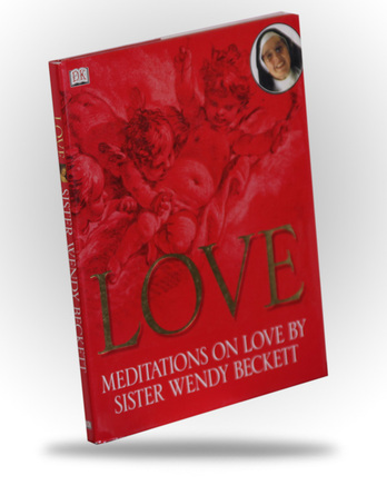 Love - Meditations on Love by Sister Wendy Beckett - Image 1