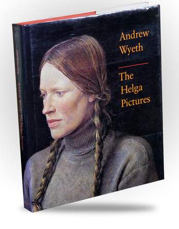 Andrew Wyeth - The Helga Pictures - Image 1