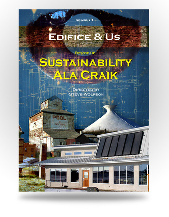 Sustainability a la Craik - Image 1