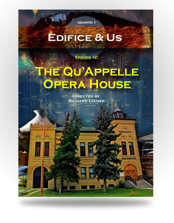 The Qu'Appelle Opera House - Image 1