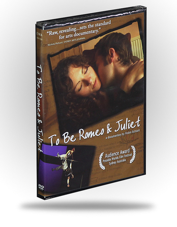 To Be Romeo & Juliet - Image 1