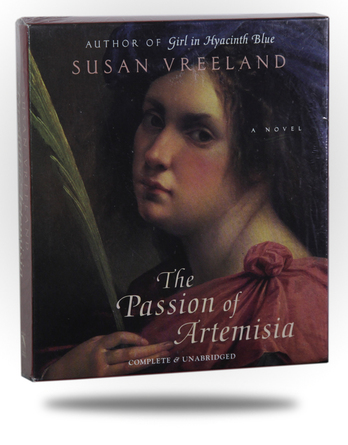 The Passion of Artemisia - Image 1