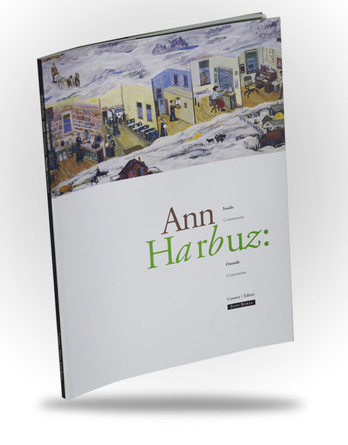 Ann Harbuz: Inside Community, Outside Convention - Image 1