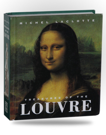 Treasures of the Louvre - Image 1