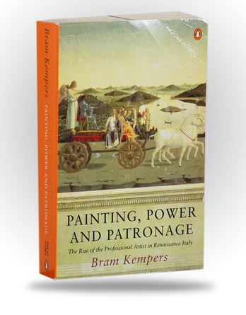 Painting, Power, and Patronage - Image 1