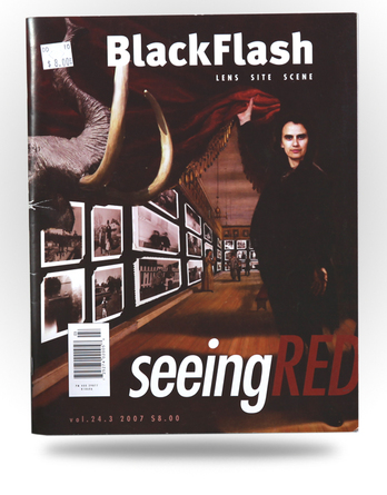 BlackFlash: Seeing Red - Image 1