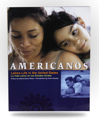 Americanos: Latino Life in the United States - Image 1
