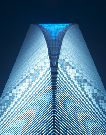 Shanghai World Financial Centre - Image 1