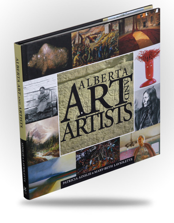 Alberta Art and Artists: An Overview - Image 1