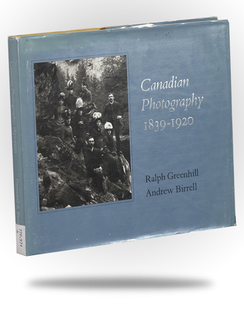 Canadian Photography 1839-1920 - Image 1
