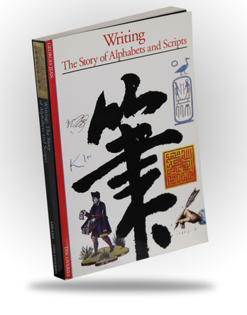 Writing: The Story of Alphabets and Scripts - Image 1