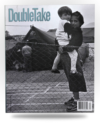 Doubletake 5:3. Issue 17, summer 1999 - Image 1