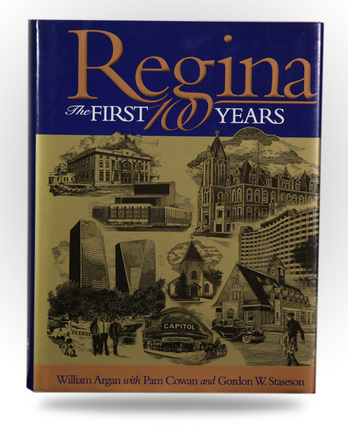 Regina - The First 100 Years - Image 1