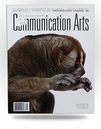 Communication Arts: Photography Annual 50 - Image 1