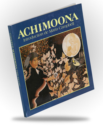 Achimoona: Native Stories - FRENCH VERSION - Image 1