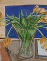 Tulips on Table - Image 2