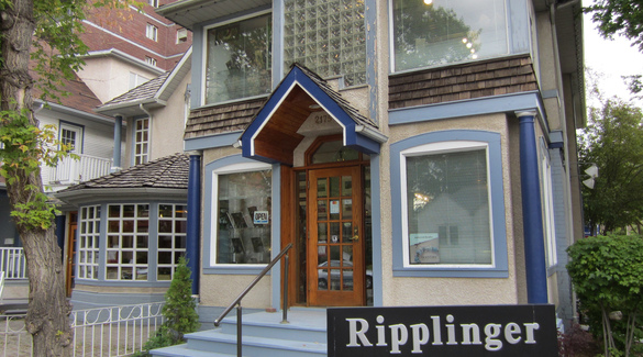 Henry Ripplinger Fine Art Gallery